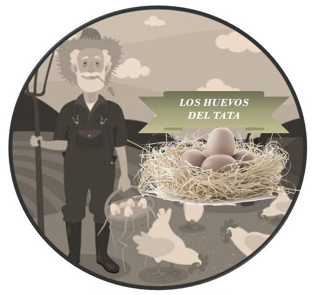 LOS HUEVOS DEL TATA
