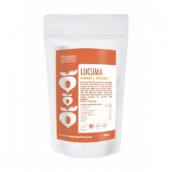 LUCUMA POWDER RAW ORGANIC 200GRS