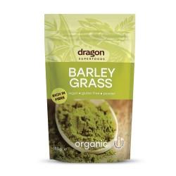 BARLEY GRASS POWDER ORGANIC 150GRS