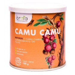 CAMU CAMU - DEFENSE 100 GR