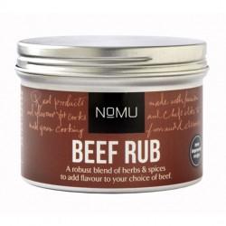 Rub beef 50 gramos Marca NoMU