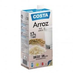 COSTA BEBIDA DE ARROZ 1 LT