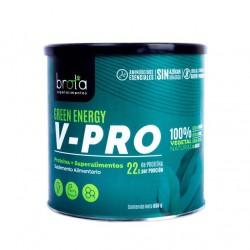 V-PRO GREEN ENERGY 650 GR