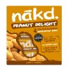 PENAUT DELIGHT 35 GR MULTIPACK 4 BARRAS