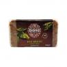Rye & hempseed bread organic 500 gramos Marca Biona