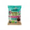 Bites cacao & menta amaranto organic 360 gramos Marca Wipala