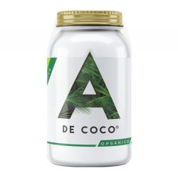 ACEITE DE COCO EXTRA VIRGEN ORGANICO 866GRS