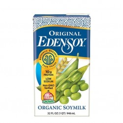 EDENSOY ORIGINAL 946 ML