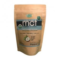 Aceite de coco mct en polvo 300 gramos Marca Enature