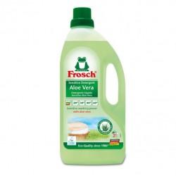 Detergente aloe concentrado 1,5 litros Marca Frosh