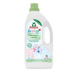 Detergente bebe 1,5 litros Marca Frosh