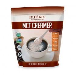 Creamer mct organico 450 gramos Marca Nutiva