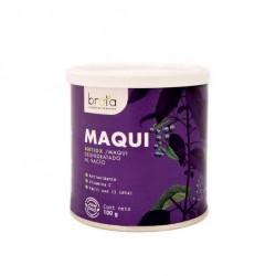 Maqui antiox 100 gramos Marca Brota