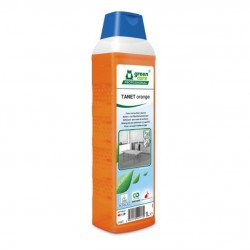 LIMPIADOR SUELO Y SUPERFICIES TANET ORANGE 1 LT